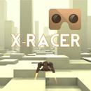 X奔跑者VR3