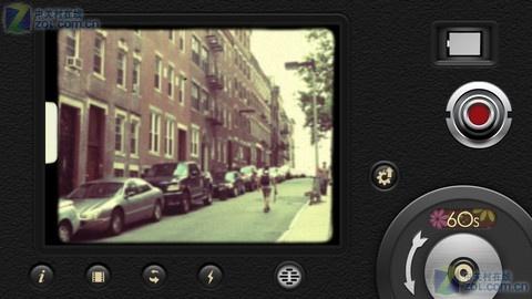苹果iphone5 8毫米相机 2.