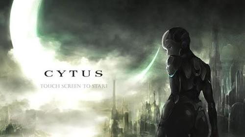 Cytus音乐节奏