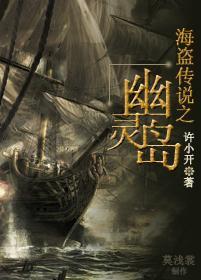海盗传说之幽灵岛