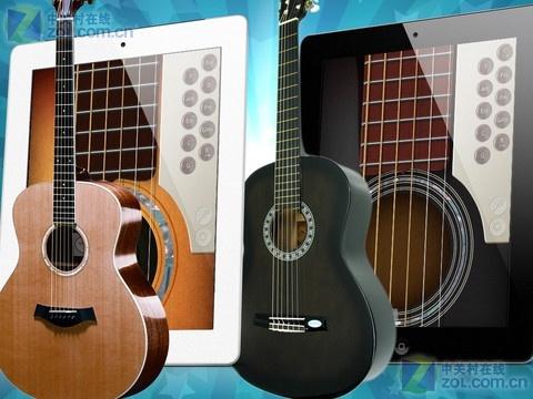 真正吉他Real Guitar