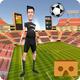 足球训练VR